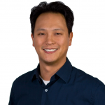 David Liu, Knewton COO