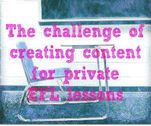 private EFL