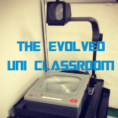 evolved classroom