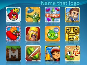 Name that app